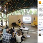 Facebook do Instituto Sérgio Rodrigues