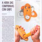 "Jornal ""O Globo"""