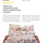 Fábulas: transposição para narrativas visuais