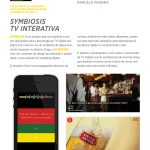 symbiosis TV interativa