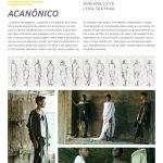 acanônico